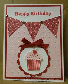 Stampin' & Scrappin' with Stasia: February Open Workshop