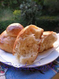 Brioches siciliane pm