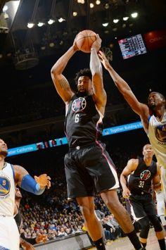 Photos: Clippers vs Warriors - 3/23/16