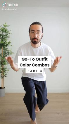 Fashion 90s, Asian Men Fashion, Color Combinations For Clothes, Color Combos, Stylish Mens Outfits, Simple Outfits, Mens Photoshoot Poses, Photography Poses For Men, Men Style Tips