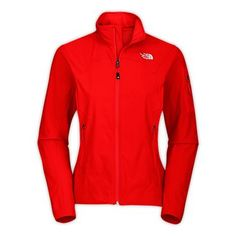 red northface jacket - $99 - got it at Nord Rack for $30.  Love.