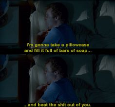 Stepbrothers-Makes me think of my brother every time I watch this movie!