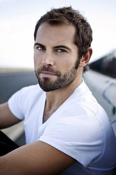 Daniel MacPherson (1980) is an Australian actor and television presenter, best known for his roles as; Joel Samuels on Neighbours, PC Cameron Tait on British police drama The Bill, and Detective Senior Constable Simon Joyner in City Homicide.