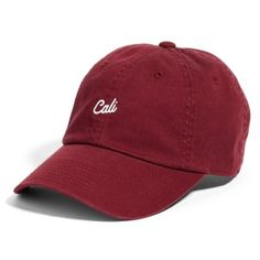 Women's American Needle Boardshort - Cali Baseball Cap PAB) ❤ liked on. - My Style - Accessories Embroidered Baseball Caps, Embroidered Hats, Fancy Hats, Cute Hats, Hats Tumblr, Stylish Caps, Hat Embroidery, Hats For Men, Hat Men