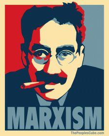 El gran Groucho Marx
