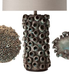 altered forms pottery - Google Search