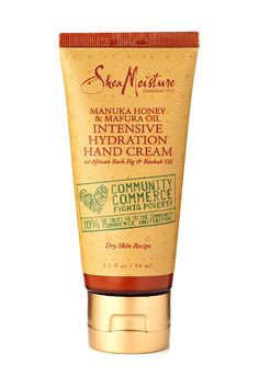 Manuka Honey & Mafura Oil Intensive Hydration Hand Cream