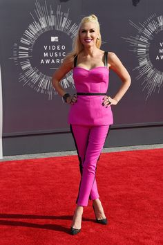 The MTV VMAs Red Carpet Gets Started With Tons of Stars: The MTV Video Music Awards rolled into The Forum in Inglewood, CA, on Sunday night and brought with them a whole host of stars.