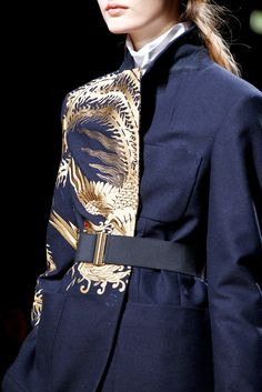 Dries Van Noten f 2012