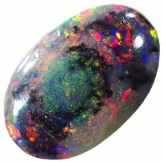 1.35 CTS BLACK OPAL -LIGHTNING RIDGE- [SO9459]
