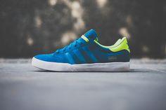adidas Skateboarding Lucas Puig | Blue & Electricity - EU Kicks: Sneaker Magazine
