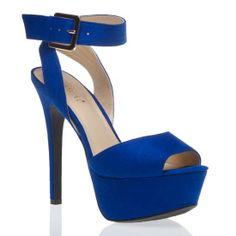 #Pretty Blue