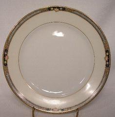 My Grandmother's china pattern, Olanta