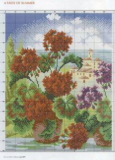 Gallery.ru / Фото #1 - Cross Stitch Collection 146_07.07 - Los-ku-tik