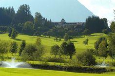Schloss Pichlarn SPA & Golf Resort - http://www.reisegezwitscher.de/reisetipps-footer/1309-schloss-pichlarn