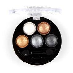 5 Colors Eye Shadow Palette