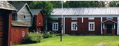 Taide Vionoja. Yli-Ullava, Central Ostrobothnia province of Western Finland - Keski-Pohjanmaa