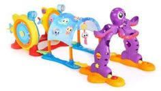 Little Tikes Little TikesTM Lil' Ocean Explorers 3-in-1 Adventure Course