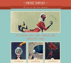 vintage-template-