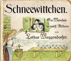 Schneewittchen (Meggendorfer).djvu