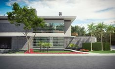 CASA CHARÁ by Keidy e Raphael Cavalcanti Arquitetura