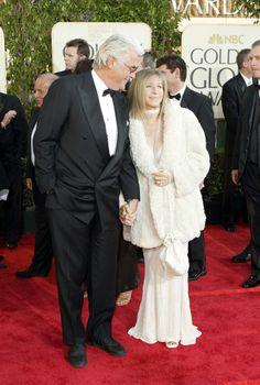 barbra+streisand+2015+gala+Redford   Barbra Streisand: Broadway and Fashion Icon
