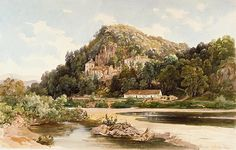 Výsledok vyhľadávania obrázkov pre dopyt kláštor skalka pri trenčíne