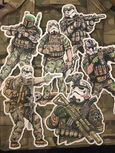 Star Wars Stencil, Star Wars Art, Figuras Disney Infinity, Guerra Anime, Military Drawings, Star Wars Jokes, Star Wars Images, Robot Concept Art, Dark Tattoo