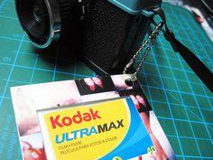 Make a DIY Film Reminder for Your 35mm Cameras!