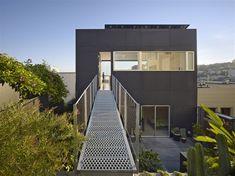 Contemporary Home by SF-OSL