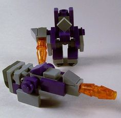 Robot Lego, Lego Bots, Lego Mecha, Lego Creations Instructions, Easy Lego Creations, Legos, Lego Hand, Star Wars Origami, Lego Transformers