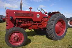 Manufactured from the McCormick International was a British-made model available with either a diesel or petrol engine. More Tractor Photos. Case Ih Tractors, John Deere Tractors, Vintage Tractors, Vintage Farm, International Tractors, International Harvester, Mahindra Tractor, Tractor Pictures