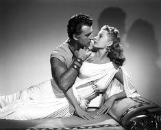 Image result for Rita Hayworth and stewart granger