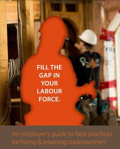 Employer's guide to best practices for hiring and retaining tradeswomen Forced Labor, Best Practice
