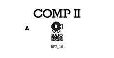 VA - COMP II // Cassette Print Lado A