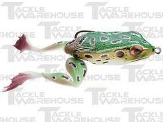 Molix U.S.A. Molix frog
