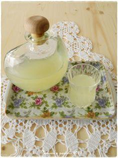 Liquore al kumquat (o mandarino cinese) | pensieri e pasticci