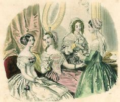 Victorian Tea Time | Main Victorian Era Culture Entertainment