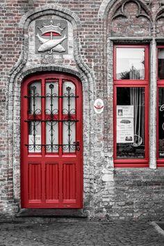 Ghent, Belgium ..rh