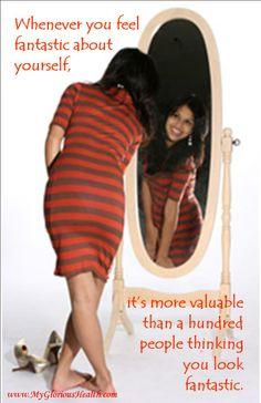 Love yourself Positive Body Image, Feel Fantastic, Encouragement, How Are You Feeling, Love You, Positivity, Feelings, People, Te Amo