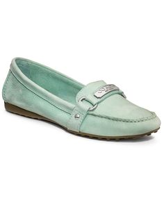 50f35a184c6 COACH FELISHA LOAFER - COACH - Handbags   Accessories - Macys Church s Shoes