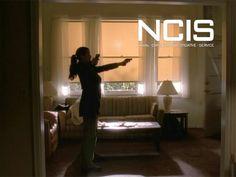 NCIS Ziva David - this scene was AWESOME.  Season 6