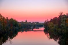 Afterglow - Follow my photographic journey on my blog: http://www.tommayphotography.com/