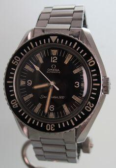 Seamaster 300 Ref. 165.024