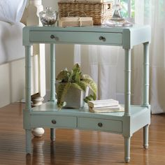 Somerset Bay Cape Island Nightstand U2013 Custom Furniture World