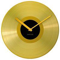Golden Disc Clock