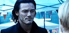 """""""why think separately of this life and the next when one is born from the last"""" – Mevlana Jelaluddin Rumi Disney Animation, Animation Film, Luke Evans Actor, Luke Evans Dracula, Dracula Untold, Sarah Gadon, Daughter Of Zeus, Disney Animated Films, Beautiful Person"""