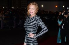 """Lindsay Lohan has joined the Season 2 cast of the British comedy series """"Sick Note."""""""