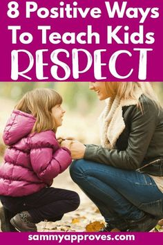 In a day where bullying is such an issue it's so important to teach our kids kindness and respect. This post is full of positive parenting tips to teach your child to be respectful to their family, peers, and others in their life. Lessons that will grow w Gentle Parenting, Parenting Advice, Kids And Parenting, Parenting Styles, Parenting Quotes, Parenting Classes, Mom Advice, Foster Parenting, Teaching Kids Respect