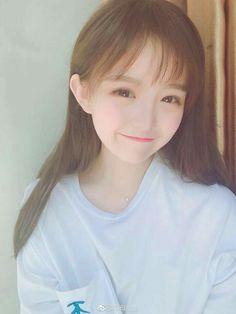 Cute Japanese Girl, Cute Korean Girl, Cute Asian Girls, Beautiful Asian Girls, Cute Girls, Cute Kawaii Girl, Cute Girl Photo, Kawaii Shop, Uzzlang Girl